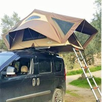 SOFTSHELL ROOFTENTS