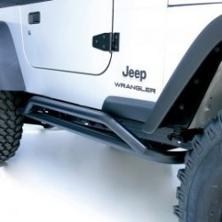 RRC Side Armor Guards Jeep  JK