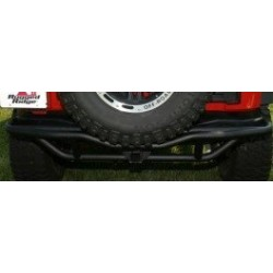 RRC Rear Bumper