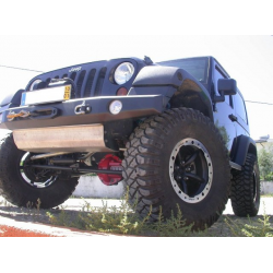 Bars protection COMP 4 Bumpers Original and ARB
