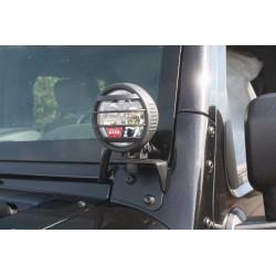 Auxiliary Support headlamps 4 COMP