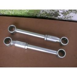 Rod lower rear Reinforced COMP 4 (par) for Nissan GR Y60 / 61