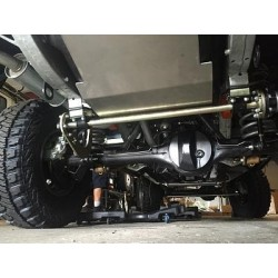 X Deflex Anti Roll Bar