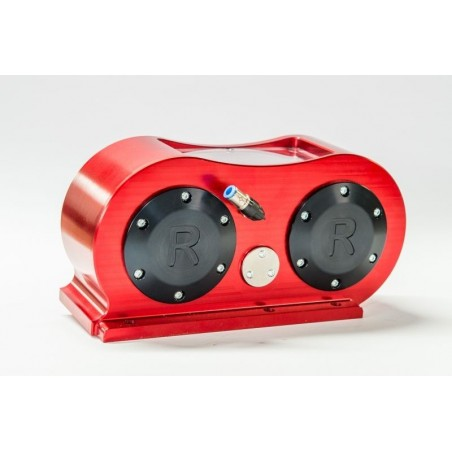 RED WINCHES STORM