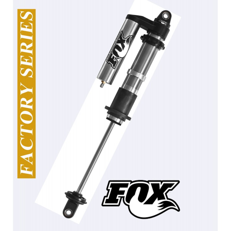 FOX FACTORY COILOVER 2.0 PIGGYBACK 5/8""