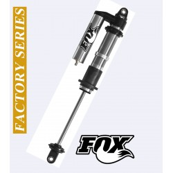 FOX FACTORY COILOVER 2.0 PIGGYBACK RESERVOIR 7/8""