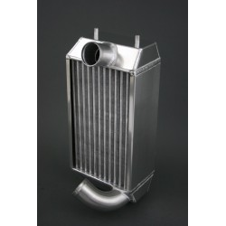 INTERCOOLER DOUBLE CORE DISCOVERY 200TDI ALLYSPORT