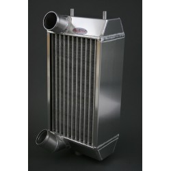 INTERCOOLER DOUBLE CORE DEFENDER 300TDI ALLYSPORT