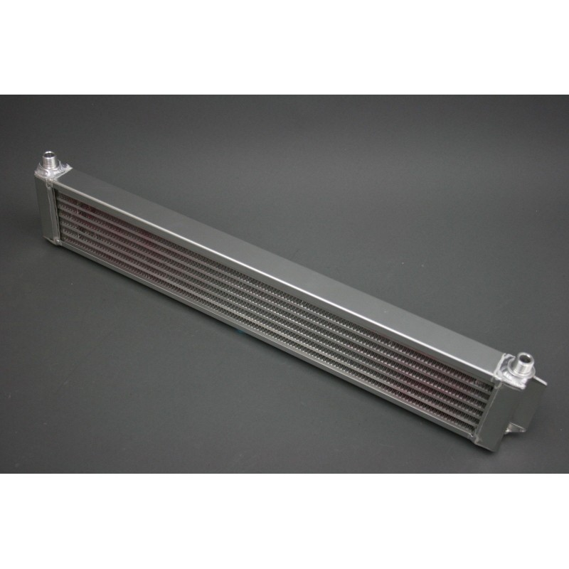 Uprated Automatic Gearbox Oil Cooler for Land Rover Discovery Tdi