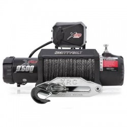 Winch SMITTYBILT XRC GEN2 9500 LBS Synthetic Rope
