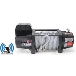 Winch Smittybilt X20 GEN 2 17500 lbs Waterproof Wirless Remote