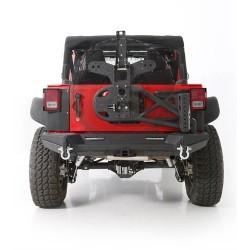 Bolt-on Tire Carrier SMITTYBILT SRC XRC Gen2 - Jeep Wrangler JK