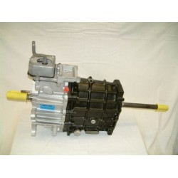 ASHCROFT R380 MANUAL GEARBOX