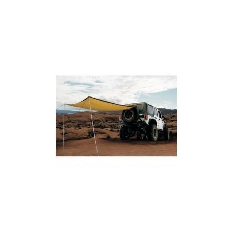 Trail Shade Instant Vehicle Canopy SMITTYBILT