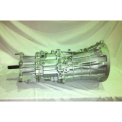 ASHCROFT MT82 MANUAL GEARBOX
