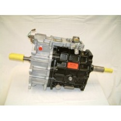 ASHCROFT LT77 MANUAL GEARBOX
