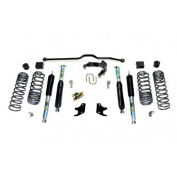 "2,5"" Lift Kit Suspension AEV Dual Sport XT - Jeep Wrangler JK 2"