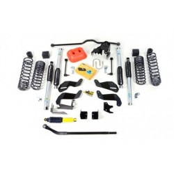 "3,5"" Lift Kit Suspension AEV Dual Sport SC - Jeep Wrangler JK 2 door"