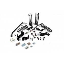 "3,5"" JKS Lift Kit Suspension PRO - Jeep Wrangler JK 2 door"