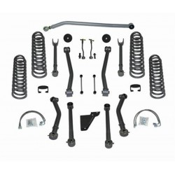 4.5'' Super-Flex Short Arm Lift Kit Rubicon Express
