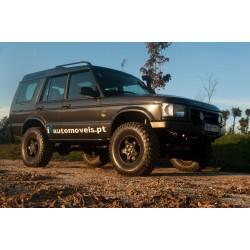 TREESLIDERS D6 DISCOVERY 2