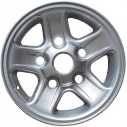 Boost Alloy Wheel 7x16 5x165 -