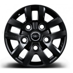 Kahn Design DEFEND 1948 8x16 Wheel
