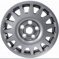 MaxXtrac Blindo Alloy Wheel 16X7 Disco 2 / RR P38