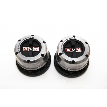CUBOS AVM TOYOTA 421