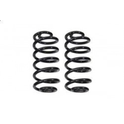 "Rear coil springs Lift 4,5"" CLAYTON OFF ROAD - Jeep Grand Cherokee WJ WG"