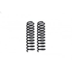 "Rear coil springs Rough Country - Lift 4"" - Jeep Grand Cherokee WJ WG"