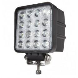 LED Driving Light NSL-4816A-48W