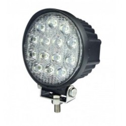 "42W 4.5"" 14 LED Work Light/2800lm LED"