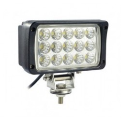 "7"" 45w led work light CREE LED"
