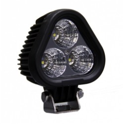30W LED work light beam