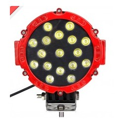 High bright 3315lm led lamp high power 51W led