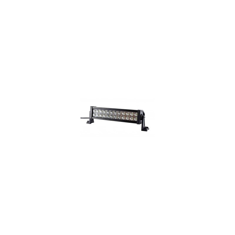 LED Light Bar NSL-7224A-72W