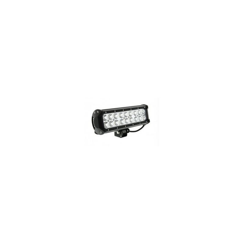 54w led light bar, Cree