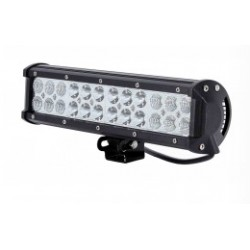 72W CREE LED light bar NSL-7224F-72W