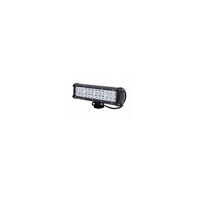 72W CREE LED light bar NSL-7224F-72W