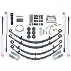 "4"" RUBICON EXPRESS YJ LIFT KIT"