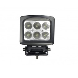 CREE LED Work Light Spot NSL-6006S-60W