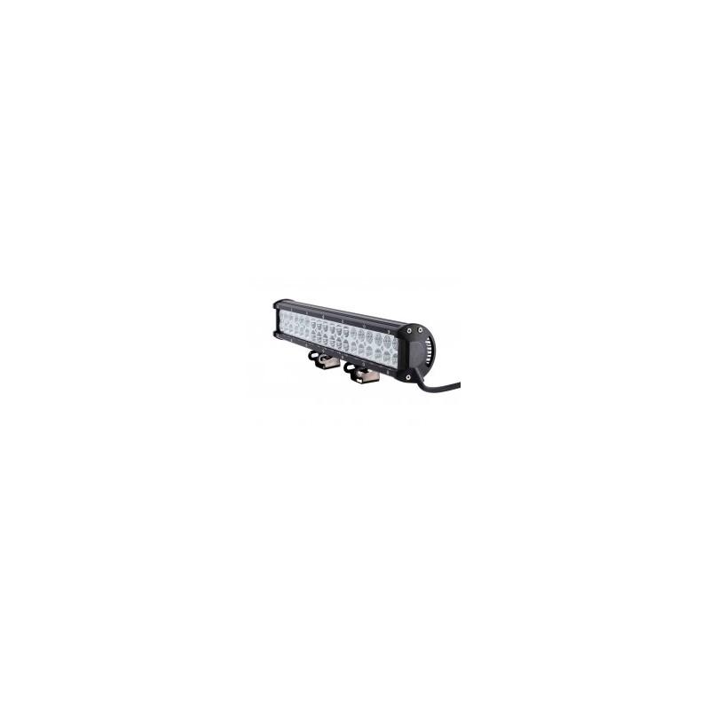 CREE 108W LED light bar