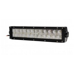 CREE LED Light Bar NSL-7224B-72W