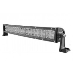 120W curved LED Light bar
