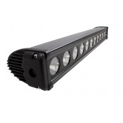 120W Negro LED light bar  NSL-12012N-120W
