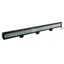 LED light bar, 288W 44 ''stainless steel bar
