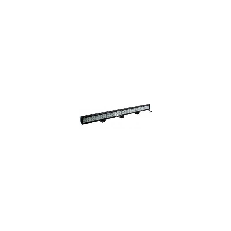 LED light bar, 288W 44 ''stainless steel bar