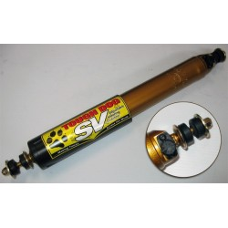 SV Adjustable Steering Damper to NISSAN Y61