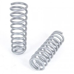 "+2,5"" RUBICON EXPRESS JEEP JK 4 DOOR REAR SPRINGS"